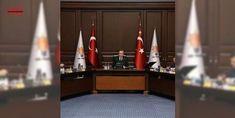 AK Parti MKYK toplantısı sona erdi: AK Parti Merkez Karar ve Yönetim Kurulu (MKYK) sona erdi. AK Parti Sözcüsü Mahir Ünal MKYK sonrası açıklamalarda bulundu