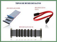 Un bus de datos es un dispositivo mediante el cual al interior de una computadora se transportan datos e información relevante. Para la informática, el bus es una serie de cables que funcionan cargando datos en la memoria para transportarlos a la Unidad Central de Procesamiento o CPU.