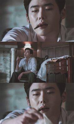 Lee Jong Suk Cute, Lee Jung Suk, Lee Joon, W Two Worlds Art, Lee Jong Suk Wallpaper, Kang Chul, Kdrama Actors, Ji Chang Wook, Second World