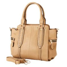That is definitely something I need #fashion MG Collection NORI Chic Apricot Top Handle Office Tote Style Satchel Shoulderbag
