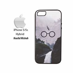Harry Potter iPhone 5/5s HYBRID Case Cover