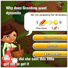 http://www.haydayhack.de, Spiel Hay Day und bekomm mehr Diamanten ohne dafu00fcr einen cent zu bezahlen. Hab mehr spass am Spielen