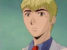 GTO (Great Teacher Onizuka) - Episode 1 VF