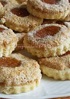 Dióhabos lekváros linzer Hungarian Desserts, Hungarian Cuisine, Hungarian Recipes, No Bake Desserts, Dessert Recipes, Baking And Pastry, Small Cake, Creative Cakes, Winter Food