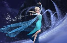 Quiz: Which Frozen Character Are You?