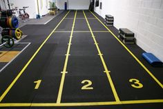 V2 Strength and Conditioning Gym