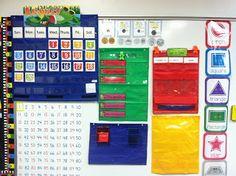 Ketchen's Kindergarten: August 2012