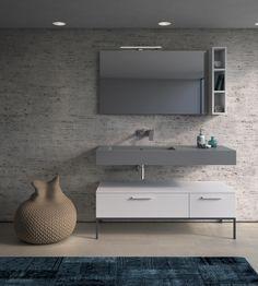 Luca Sanitair Globo Incantho meubellijn - Product in beeld ...