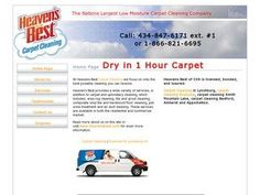 Roanoke carpet cleaning