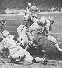 The longest NFL game in history occurred between the Kansas City Chiefs and Miami Dolphins