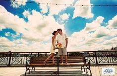 Orlando Wedding Photographers: Disney