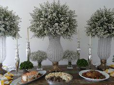 Decoração para recepção de casamento.  Visite no Instagram: rozane andrade decorações