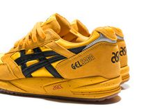 Asics Gel Saga Kill Bill | MATÉRIA:estilo