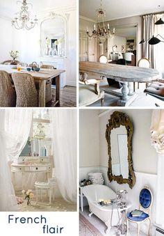 cute, elegant future home ideas...