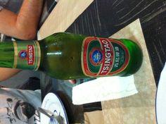 Cerveza china | Chinese beer