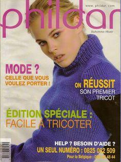 PHILDAR n°011 - SISSYTRICOTE SISSYTRICOTE - Picasa Web Albums