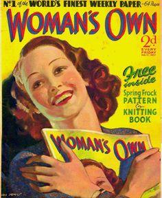 WOMEN AS PORTRAYED IN BRITISH WORLD WAR II ADVERTISING