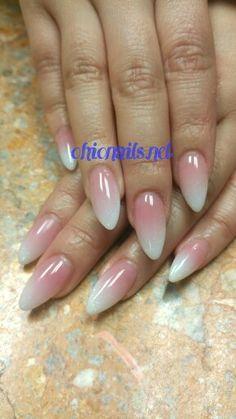 Pink and white  #babyboomer