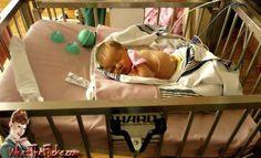 Felicity Huffman's What The Flicka? - Doing Time In The NICU by Elle Davis