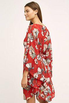 Crisantemi Kimono