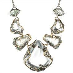 Alexis Bittar Necklace #shophollyandbrooks
