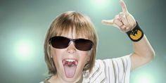 10 règles de bienséance perpétrées par nos enfants