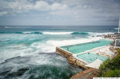 Bondi Icebergs Club, Australia The 11 Most Incredible Swimming Pools On Earth