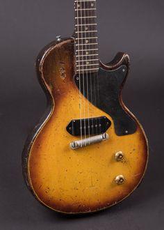 Gibson Les Paul Junior 1956