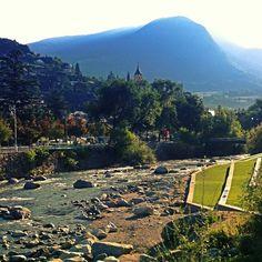 #meran #südtirol #travellife #travelphotography #instatravel #italien #italia #travelblogger #nature #mytravelgram #mountains #travelblog #tourist #summer #travel #reise #skating