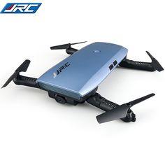 JJRC Plus Mini Selfie Drone HD