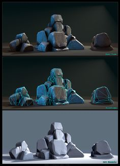 What Are You Working On? 2013 Edition - Page 438 - Polycount Forum