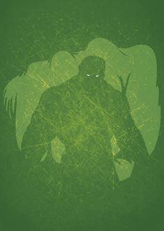 Hulk by Kosol T.