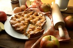 The History of Pie in America | The History Kitchen