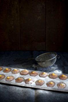 https://flic.kr/p/dSKrfN | Madeleines à la Crème au Citron ... | Rachel Khoo's !