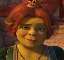 Fiona - WikiShrek - The wiki all about Shrek Lorde, Fiona Shrek, Princesa Fiona, Tarzan Disney, Lord Farquaad, Official Disney Princesses, Cartoon Memes, Fairy Godmother, Great Films