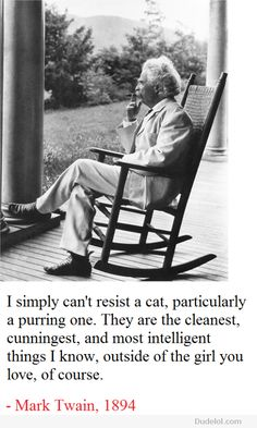 mark twain quotes | Mark Twain Quote