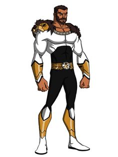 Complete revamp to my previous design here Original Artwork © Joe Anthony Berrios 2014 Original Charac. My Heracles Redesign without Shirt Alien Character, Character Creation, Character Concept, Character Art, Concept Art, Character Design, New Superheroes, Comic Art, Comic Books