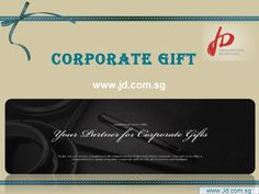 Corporate gift  JD Technology Pte Ltd is a leading supplier of corporate gift, premium gifts, customized gifts, door gifts, business gifts in Singapore.  For more details visit us: www.jd.com.sg