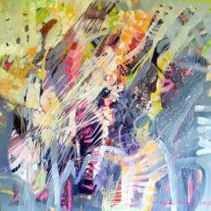 Grey Eminence Maya, Behance, Paintings, Abstract, Canvas, Grey, Artwork, Gallery, Summary