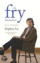 Een avondje met Stephen Fry