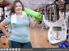 #Obesity can cause many underlying #diseases.Body fat values are #significant to know especially for your #health. Check your fat value using our #Caliper, it is  #accurate and #fast. Don't waste time be wealthy to your health, be aware.  Check http://www.gainexpress.com/collections/health-fitness-products/products/510-160-digital-body-fat-caliper-analyzer-measure-mm-inch-lcd now!