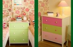Nice drawers!