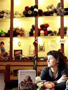 Rosa Pomar: Foi trabalho de detetive - Domingo - Correio da Manhã