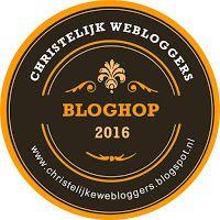 Christelijke Webloggers: Bloghop juli/augustus 2016