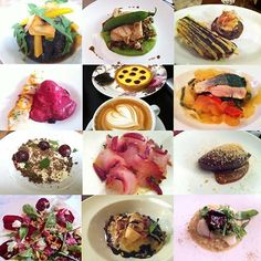 top ten tables for Parisian lunches