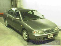 1996 NISSAN PRIMERA  P11 - http://jdmvip.com/jdmcars/1996_NISSAN_PRIMERA__P11-2RNPST3ddNgUs6E-7290