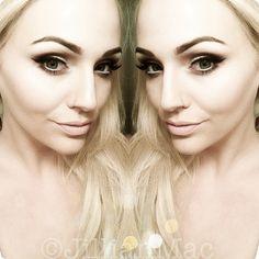 Ice Queen, Makeup by Jillian Mac (IG JillianMac)