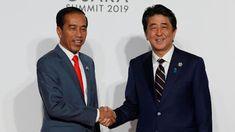 Fakta Seputar Organisasi G20 Yang Dibuat Pak Jokowi Dengan Negara Asing