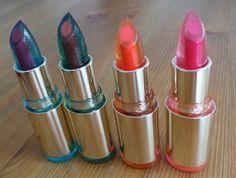 Jelly Lipstick, Cute Lipstick, Gloss Lipstick, Lipsticks, Kids Makeup, Cute Makeup, Lipstick Collection, Makeup Collection, Gloss Repulpant