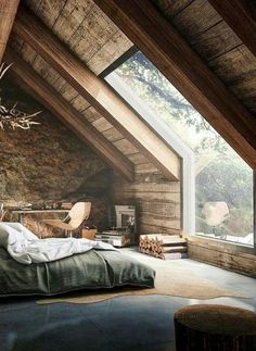 Stunning Diy Ideas: Natural Home Decor Bedroom Beach Houses all natural home decor beautiful.Natural Home Decor Bedroom Spaces natural home decor diy signs.Natural Home Decor Diy Kids. Home Decor Bedroom, Bedroom Furniture, Bedroom Ideas, Rustic Furniture, Diy Bedroom, Bedroom Loft, Furniture Sets, Bedroom Images, Bedroom Small
